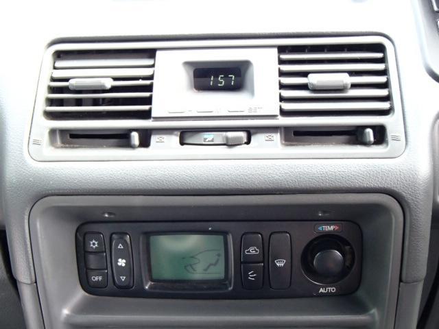 ワイド ZX 4WD 純正アルミ Wエアバッグ(11枚目)