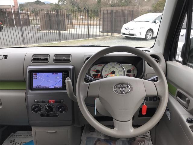 「トヨタ」「ピクシススペース」「コンパクトカー」「福岡県」の中古車8