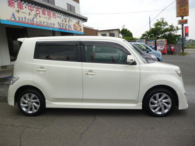 「トヨタ」「bB」「ミニバン・ワンボックス」「福岡県」の中古車4