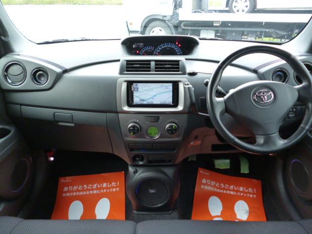 「トヨタ」「bB」「ミニバン・ワンボックス」「福岡県」の中古車10