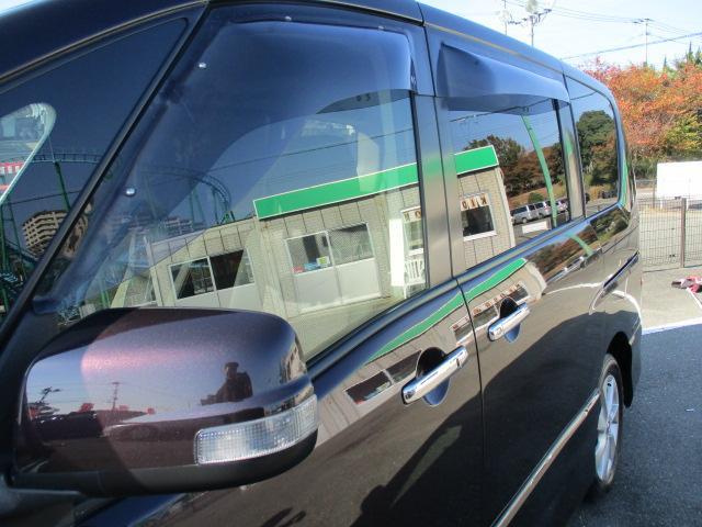 ハイウェイスターHDDナビ地デジBカメラ両側パワースラETC(7枚目)