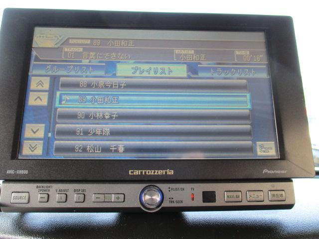 15X MセレクションHDDナビ録音DVDUSBインテリキー(10枚目)