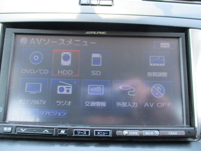 HDDナビ フルセグ DVD  走○ Bluetooth対応 SDスロット バックカメラ ETC  ステアスイッチ ナビ付きで迷わず安心です♪ご来店前には事前にTEL092-410-9292まで!