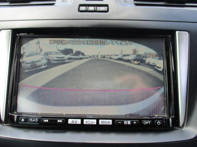 20CS SDDナビワンセグDVD Bカメラ(11枚目)