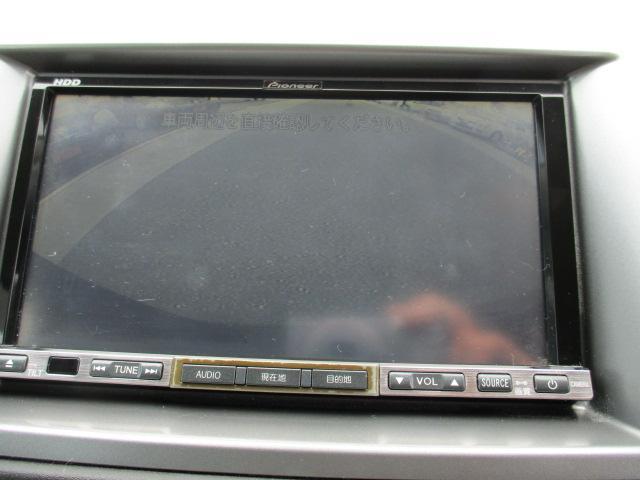 マツダ MPV 23C スポーティパッケージHDDナビBカメ両パワースラ