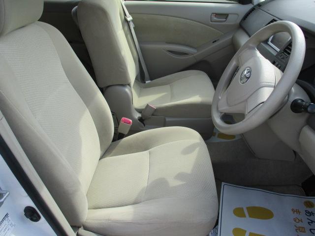 運転席シートリフター高さ調整可能です♪快適装備です♪目線を高くできる為、運転しやすくなります♪