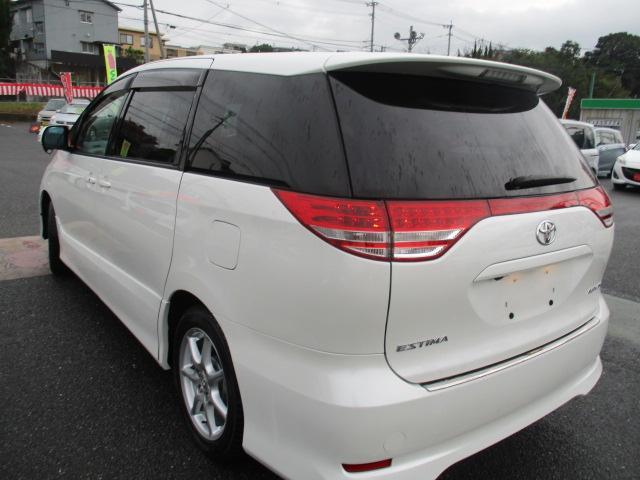 「トヨタ」「エスティマ」「ミニバン・ワンボックス」「福岡県」の中古車6