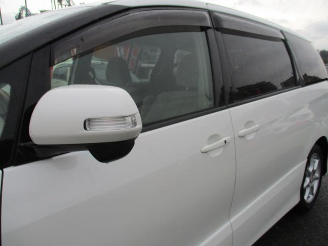 「トヨタ」「エスティマ」「ミニバン・ワンボックス」「福岡県」の中古車8