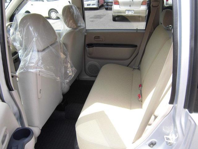 三菱 eKワゴン MX2年保証付