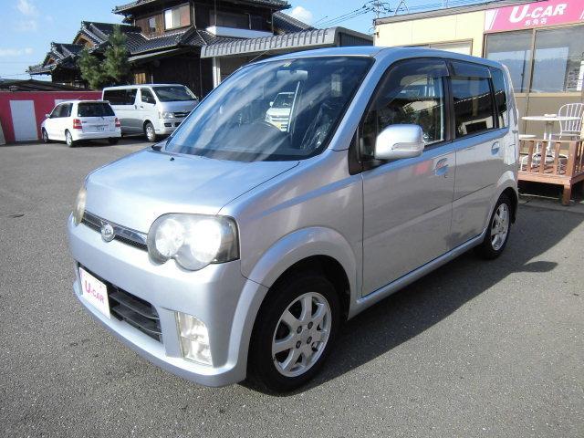 「ダイハツ」「ムーヴ」「コンパクトカー」「福岡県」の中古車3