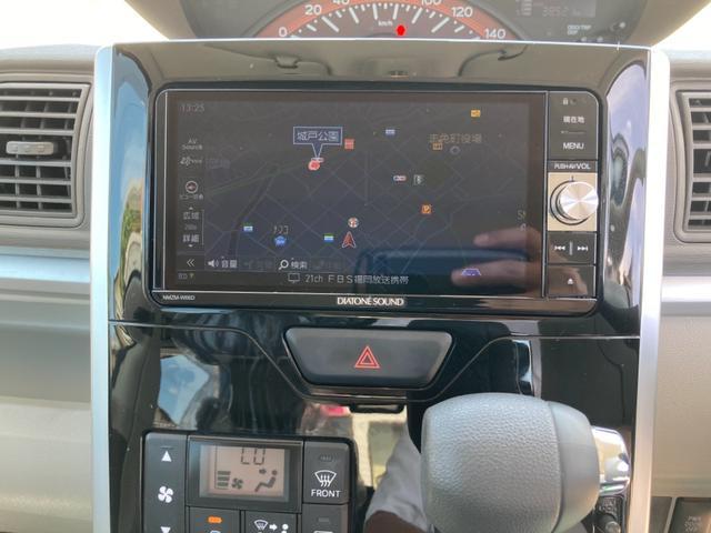 X SAII パワースライドドア SDナビ フルセグ Bカメラ ETC(21枚目)
