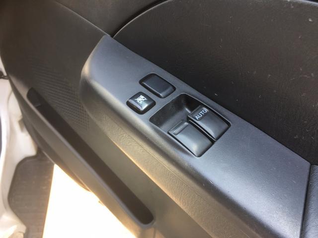 日産 キャラバン 冷蔵車 バックカメラ キーレス