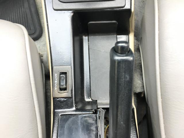 ブルーバード ターボ車 5速マニュアル アルミ(14枚目)
