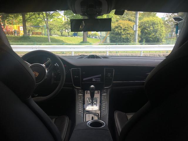 S GTS サンルーフ 社外ナビ地デジTV スマートキー(17枚目)