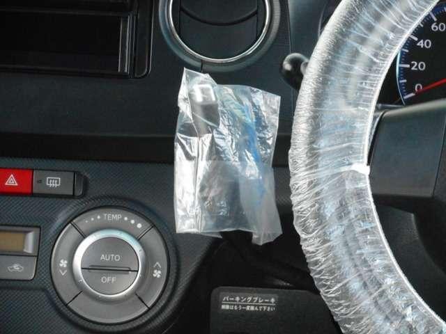 ダイハツ タントエグゼ カスタムG ナビ新品 エアロ ETC ルーフボックス CD