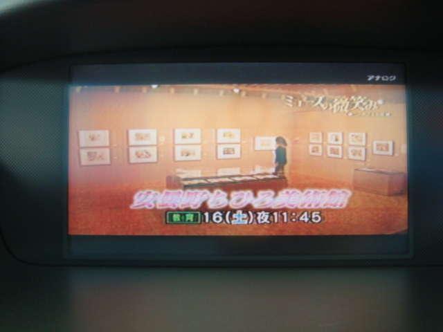 M HDDインターナビ バックモニター キセノン DVD再生(10枚目)