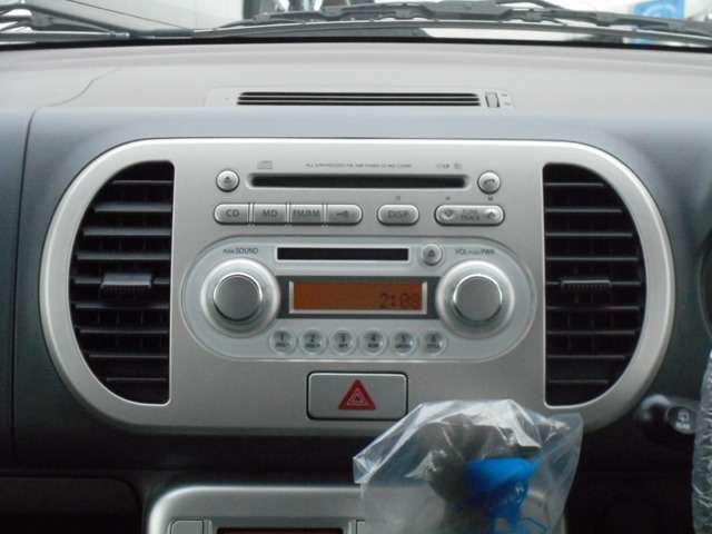 スズキ MRワゴン ウィット XS エアロ スマートキー CD ナビ新品