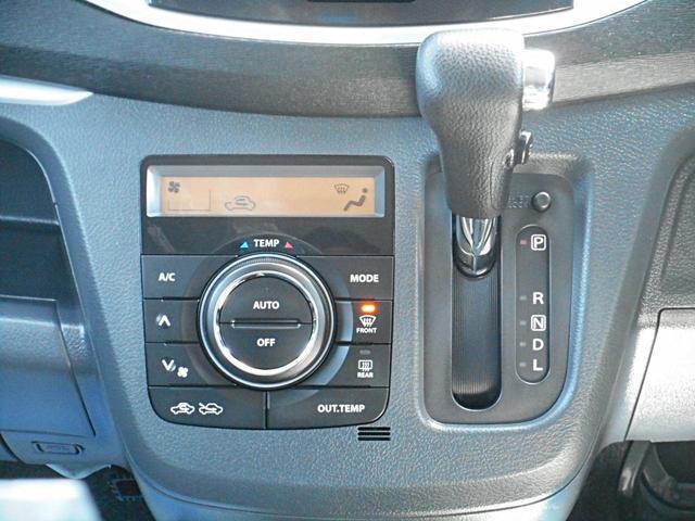 スズキ ワゴンRスティングレー X ナビ新品 スマートキー エアロ AW ワンオーナー