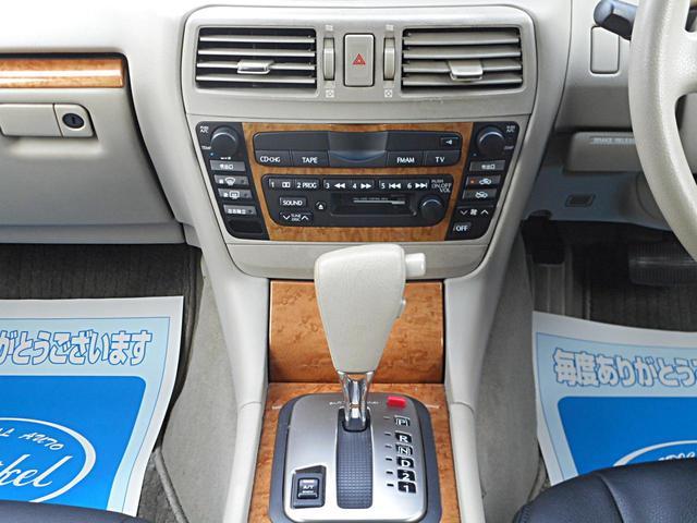 日産 セドリック 250L NAVIエディション エアロ 19AW レザー調S
