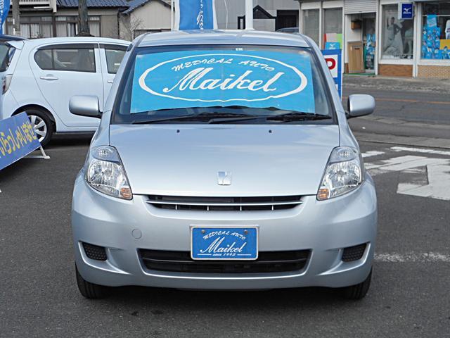 「トヨタ」「パッソ」「コンパクトカー」「佐賀県」の中古車2