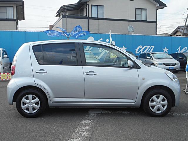 「トヨタ」「パッソ」「コンパクトカー」「佐賀県」の中古車9