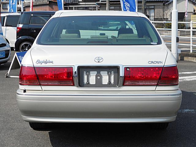 「トヨタ」「クラウン」「セダン」「佐賀県」の中古車3