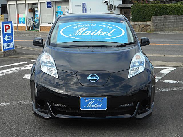 「日産」「リーフ」「コンパクトカー」「佐賀県」の中古車2