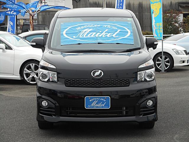 「トヨタ」「ヴォクシー」「ミニバン・ワンボックス」「佐賀県」の中古車2