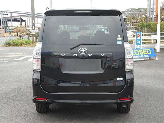 「トヨタ」「ヴォクシー」「ミニバン・ワンボックス」「佐賀県」の中古車8