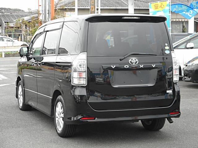 「トヨタ」「ヴォクシー」「ミニバン・ワンボックス」「佐賀県」の中古車14
