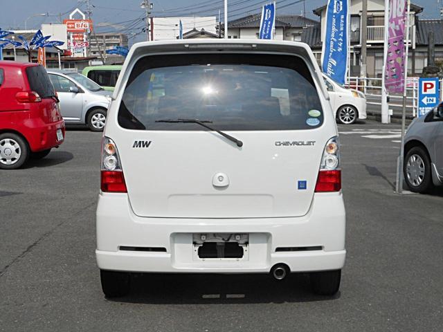 「シボレー」「シボレー MW」「ミニバン・ワンボックス」「佐賀県」の中古車7
