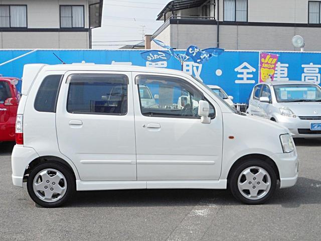 「シボレー」「シボレー MW」「ミニバン・ワンボックス」「佐賀県」の中古車8