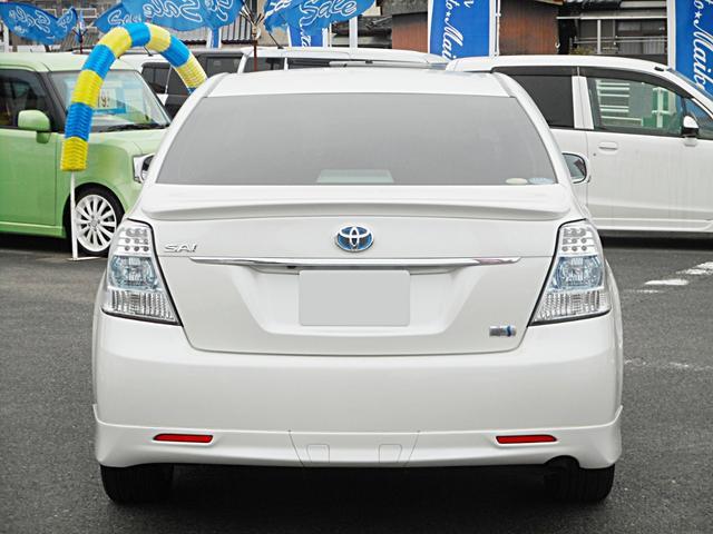 「トヨタ」「SAI」「セダン」「佐賀県」の中古車3