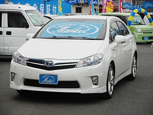 「トヨタ」「SAI」「セダン」「佐賀県」の中古車7
