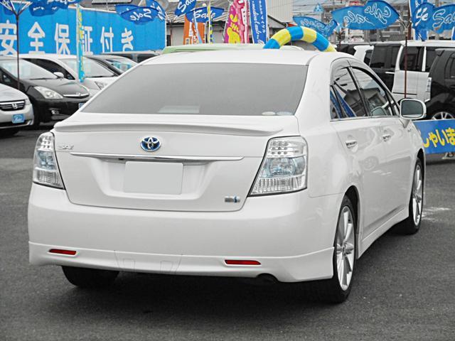 「トヨタ」「SAI」「セダン」「佐賀県」の中古車8
