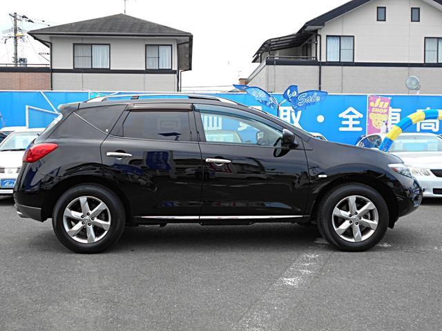 「日産」「ムラーノ」「SUV・クロカン」「佐賀県」の中古車4