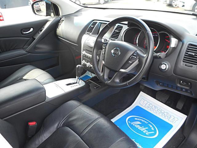 「日産」「ムラーノ」「SUV・クロカン」「佐賀県」の中古車17