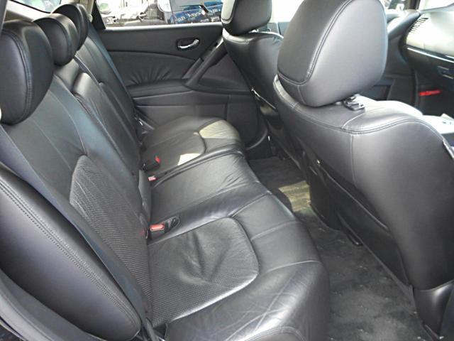 「日産」「ムラーノ」「SUV・クロカン」「佐賀県」の中古車18