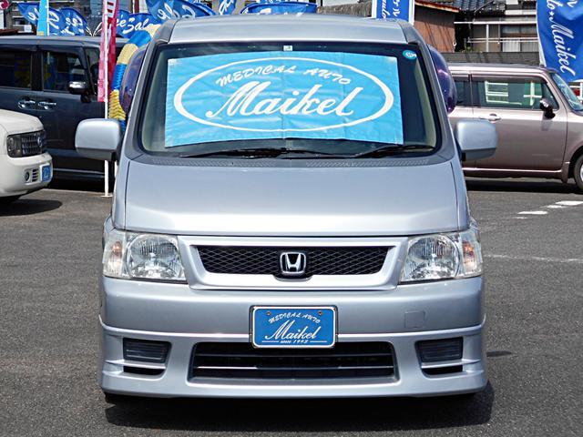 「ホンダ」「ステップワゴン」「ミニバン・ワンボックス」「佐賀県」の中古車2