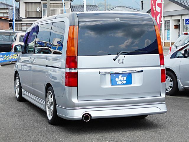 「ホンダ」「ステップワゴン」「ミニバン・ワンボックス」「佐賀県」の中古車9