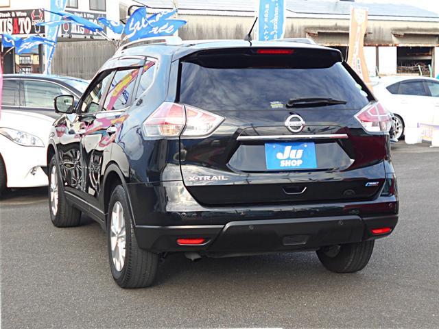 「日産」「エクストレイル」「SUV・クロカン」「佐賀県」の中古車9
