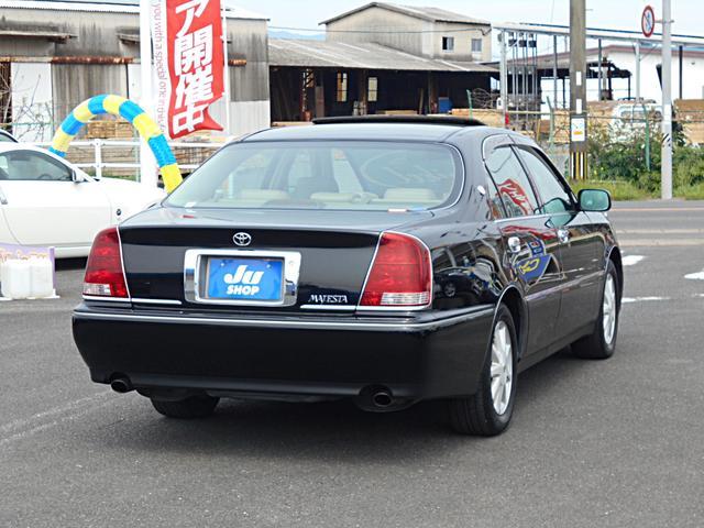 「トヨタ」「クラウンマジェスタ」「セダン」「佐賀県」の中古車10