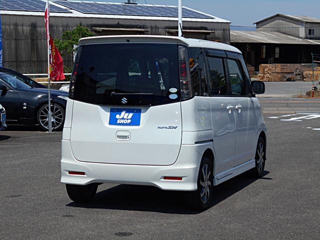 「スズキ」「パレット」「コンパクトカー」「佐賀県」の中古車10