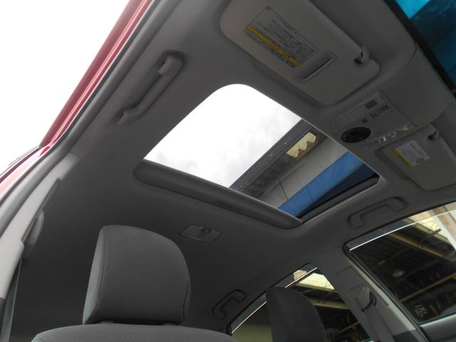 S ベンチレーション機能付きサンルーフ ナビ DVDビデオ再生 AUX外部入力 ビルトインETC LEDオートライト スマートキー ステリモ インテリアパネル(8枚目)