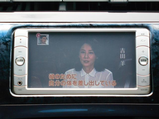 S ベンチレーション機能付きサンルーフ ナビ DVDビデオ再生 AUX外部入力 ビルトインETC LEDオートライト スマートキー ステリモ インテリアパネル(12枚目)
