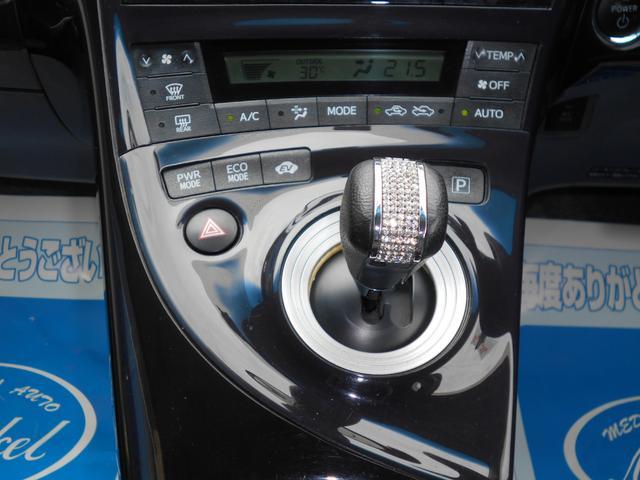 S ベンチレーション機能付きサンルーフ ナビ DVDビデオ再生 AUX外部入力 ビルトインETC LEDオートライト スマートキー ステリモ インテリアパネル(13枚目)