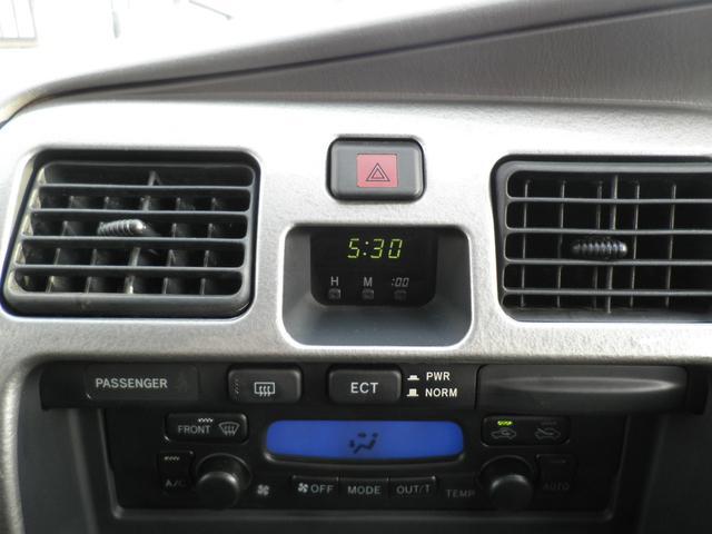 トヨタ ハイラックスサーフ SSR-V ブラックナビゲーター 20インチAW ETC