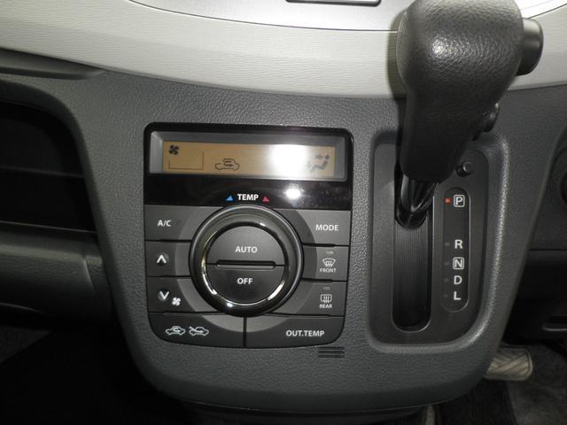 スズキ ワゴンR FX ワンオーナー HDDナビ シートヒーター オートAC