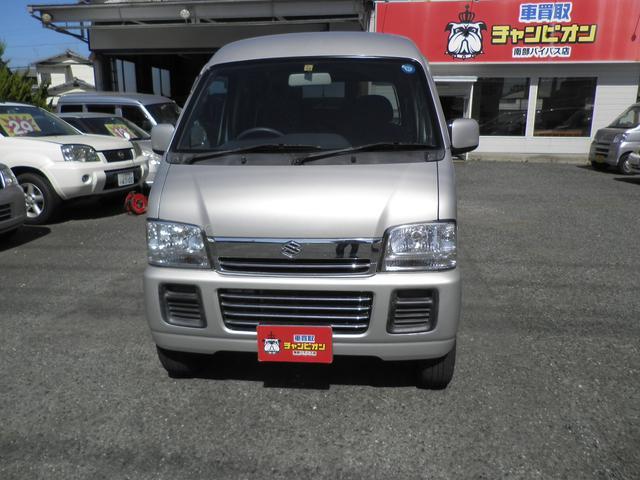 「スズキ」「エブリイワゴン」「コンパクトカー」「佐賀県」の中古車2