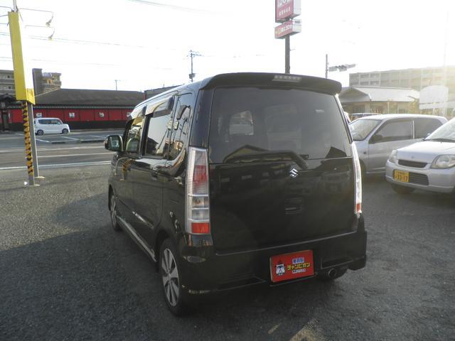 「スズキ」「ワゴンR」「コンパクトカー」「佐賀県」の中古車7